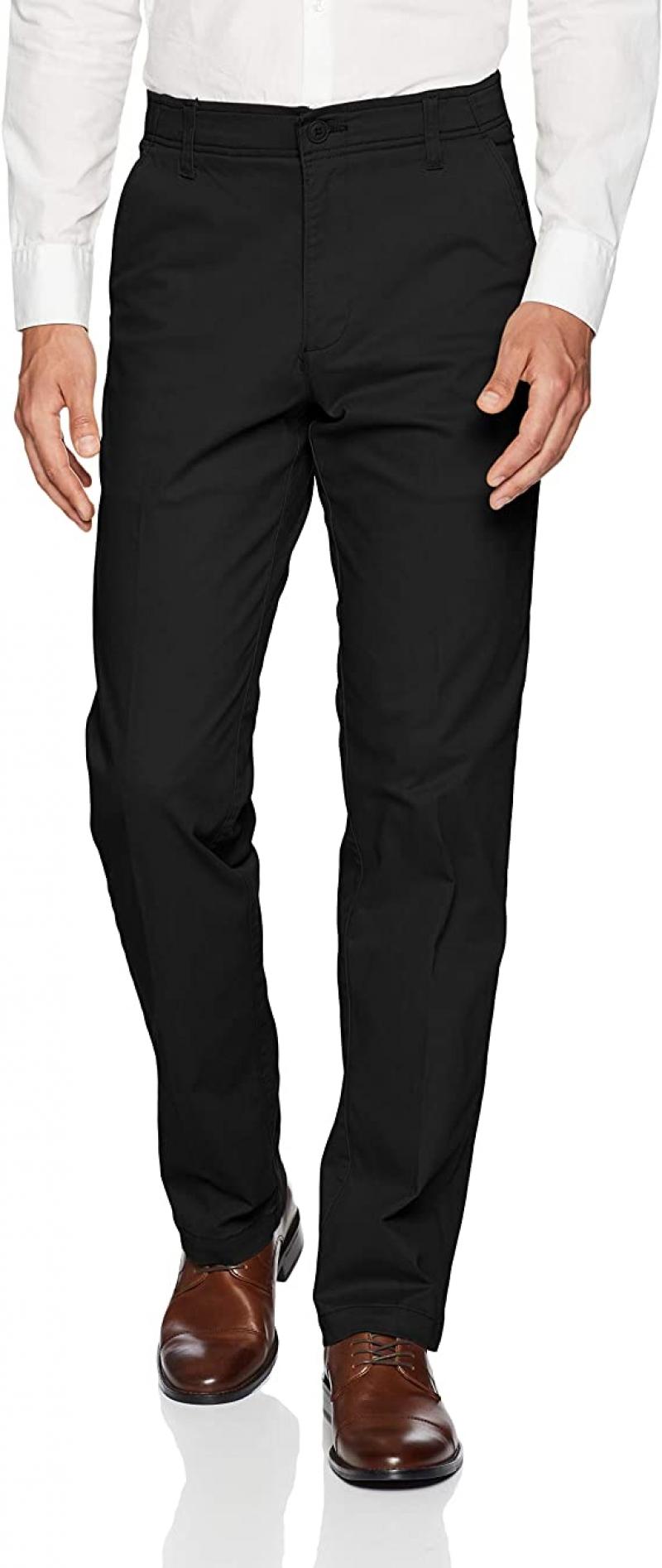 ihocon: Lee Men's Performance Series Extreme Comfort Straight Fit Pant 男士長褲