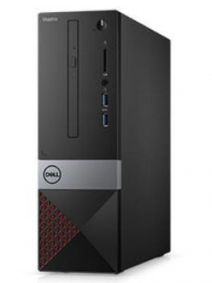 Dell Vostro Small Desktop(Intel Hex Core i5 / 8GB / 256GB SSD / Win 10 Pro) $549(原價$998.57)
