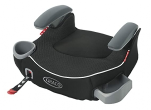 ihocon: Graco TurboBooster LX Backless Booster Car Seat with Latch System 兒童汽車安全座椅