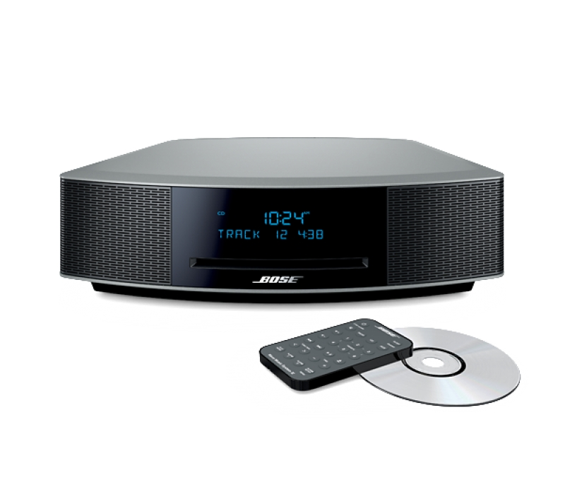 ihocon: Bose Wave music system IV 音樂系統