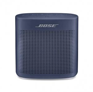 [Amazon今日特賣] Bose SoundLink 藍牙音箱 $89免運(原價$129)