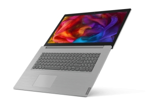 ihocon: Lenovo IdeaPad L340 17.3吋 HD+ Laptop with AMD Quad Core Ryzen 5-3500U / 8GB / 256GB SSD / Win 10