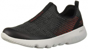ihocon: Skechers Men's Go Run Focus-Raptor Sneaker 男鞋
