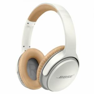 ihocon: Bose SoundLink Around-Ear Wireless Headphones II (Open Box)無線耳機