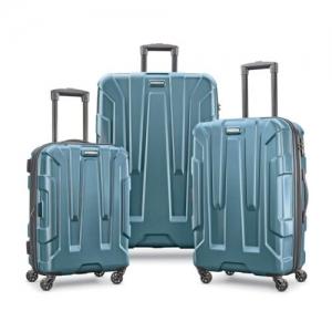 Samsonite 3件行李箱組 (20吋, 24吋, 28吋) $199.99(原價$740)