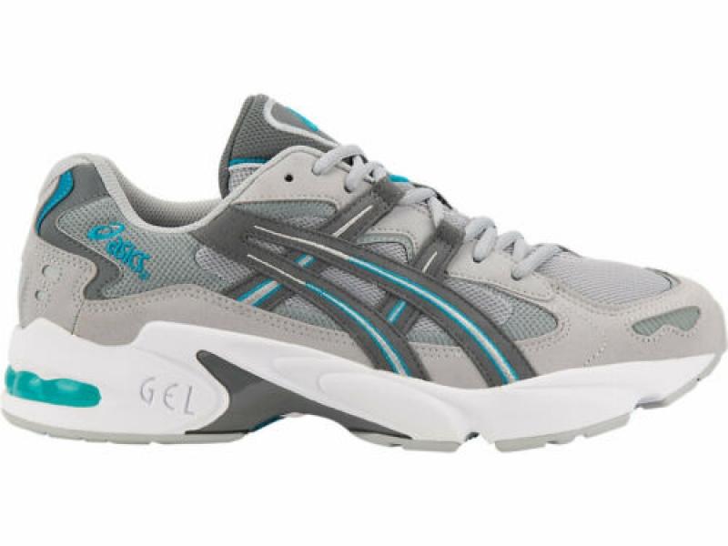 ihocon: ASICS Tiger Men's GEL-Kayano 5 OG Shoes 1191A178 男鞋