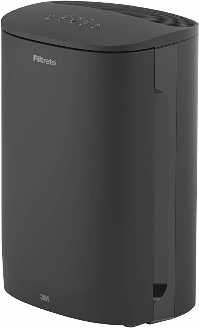 ihocon: Filtrete True HEPA Filter Air Purifier for 250 Sq. Ft.Room 空氣清淨機/空氣淨化器