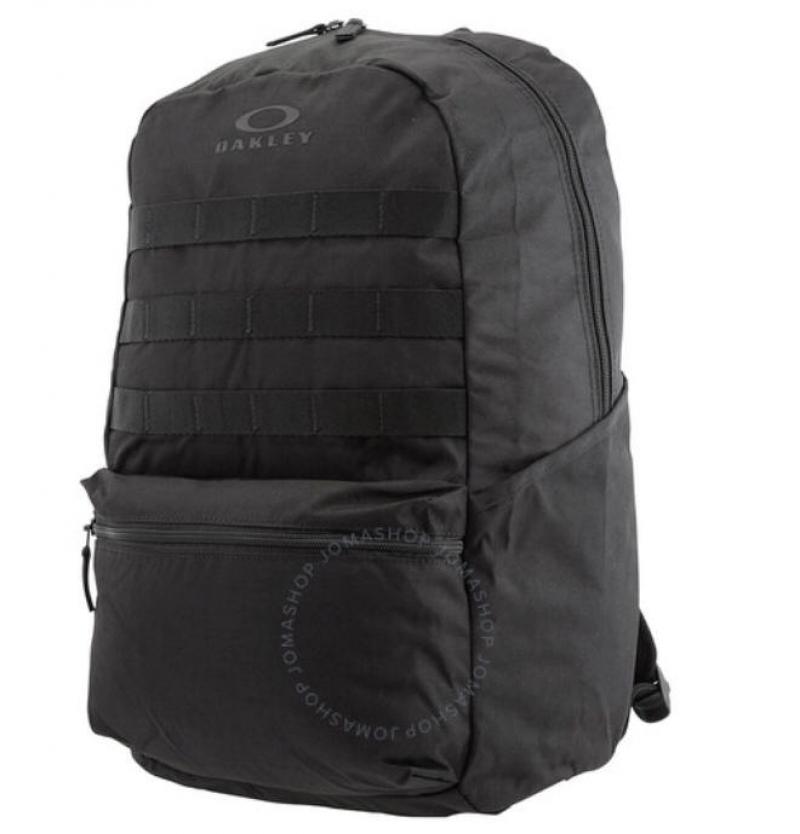 ihocon: Oakley Street Skate Men's Backpack- Blackout 男士背包