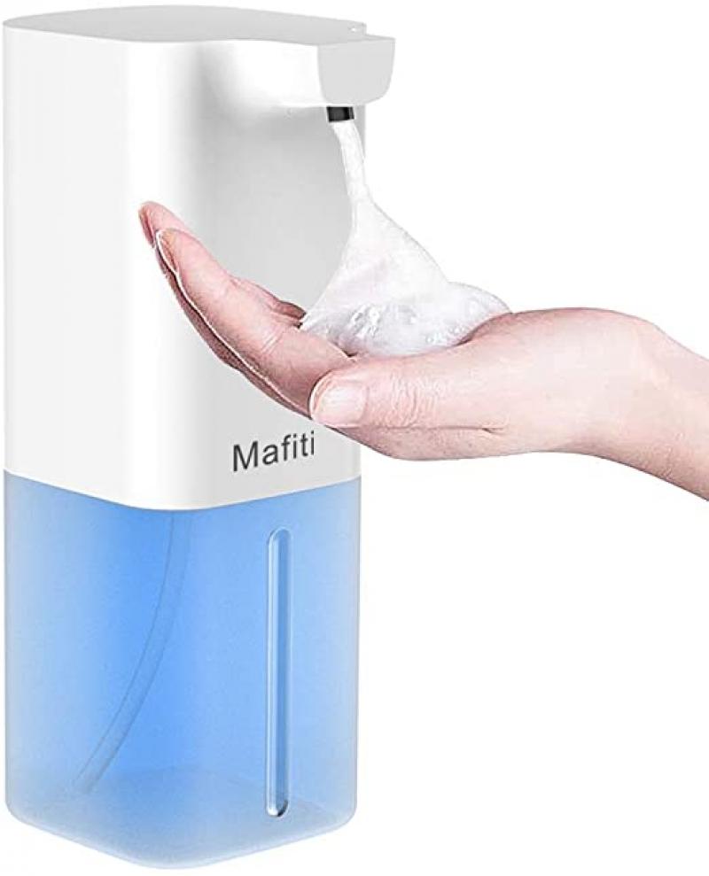 ihocon: Mafiti Touchless Hand Soap Dispenser 泡沫自動給皂器