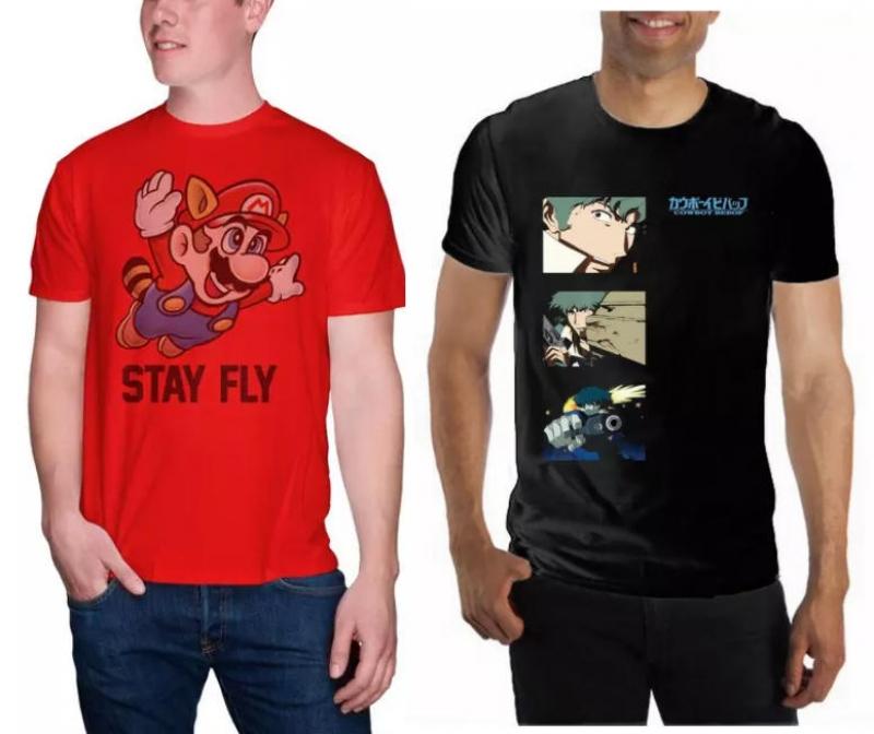 ihocon: 多款男士T-shirt