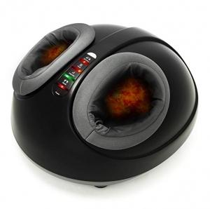ihocon: Mynt Shiatsu Foot Massager Machine with Adjustable Heat足部加熱按摩機