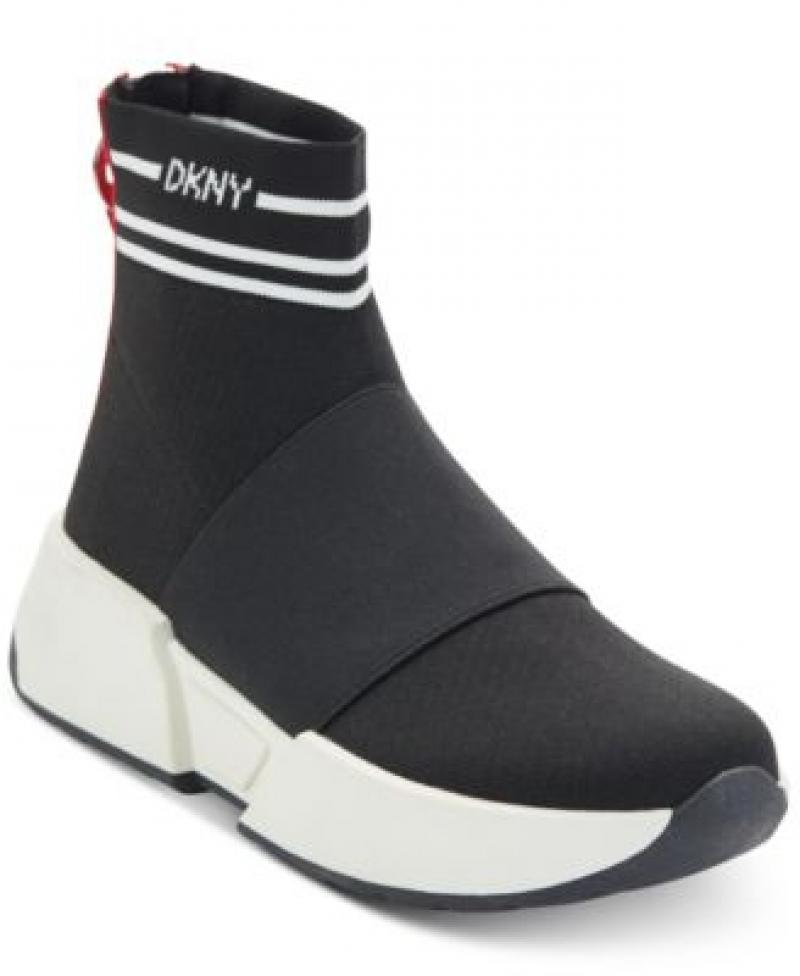 ihocon: DKNY Marini Women's Sneakers 女士運動鞋