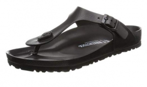 ihocon: Birkenstock Essentials Unisex Sandals勃肯鞋(Size 9-9.5)