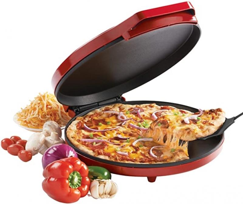 ihocon: Betty Crocker BC-2958CR Pizza Maker, 1440 Watts