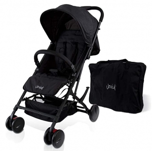 ihocon: Jovial Portable Folding Lightweight Baby Stroller可折疊輕便嬰兒推車