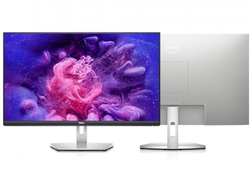 ihocon: Dell 27 QHD IPS Monitor S2721D with Speaker 電腦螢幕