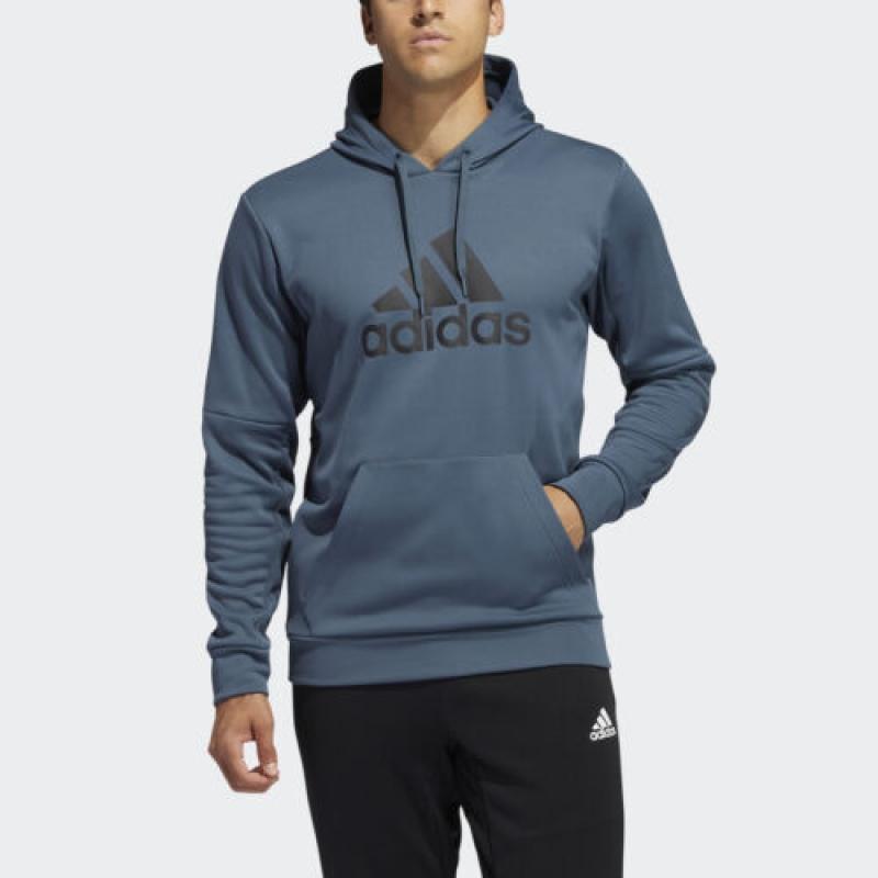 ihocon: adidas Fleece Hoodie Men's  愛迪達男士連帽衫-多色可選