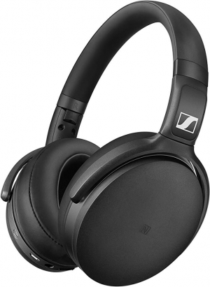 ihocon: Sennheiser HD 4.50 SE Wireless Noise Cancelling Headphones - Black (Amazon Exclusive)   無線消噪耳機