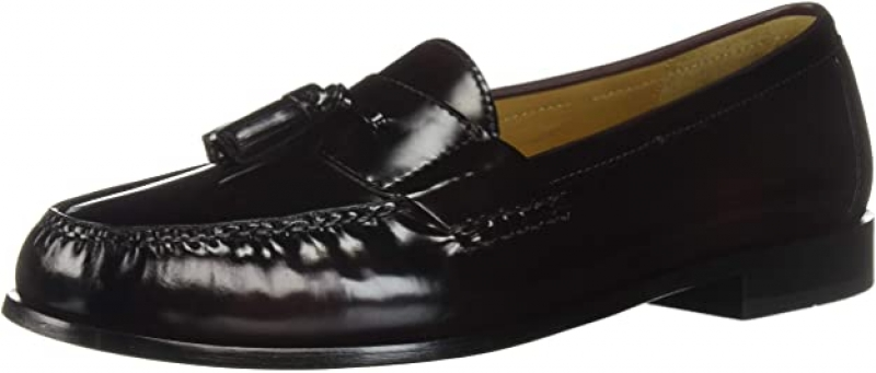 ihocon: Cole Haan Men's Pinch Tassel Loafer  男鞋