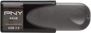 ihocon: PNY 64GB Turbo Attaché 4 USB 3.0 Flash Drive