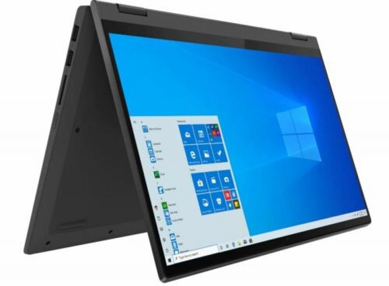 Lenovo Flex 5i 14吋 FHD 2合1 可翻轉筆記型電腦 (i7-1165G7, 12GB, 512GB) $739.99(原價$979.99)