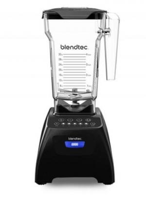ihocon: Blendtec Classic 575 Slate Blender破壁調理機 with FourSide Jar