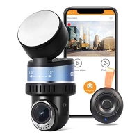 ihocon: OSBOO Mini Wi-Fi Dash Camera, Android unsupported 行車記錄器
