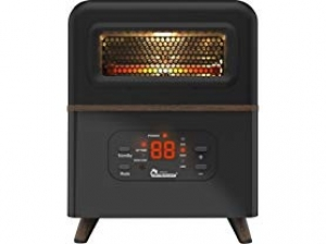 ihocon: Dr. Infrared Heater Hybrid Space Heater 紅外線電暖爐