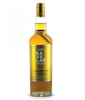Kavalan Ex-Boubon噶瑪蘭威士忌 750ml $105 (原價$175)