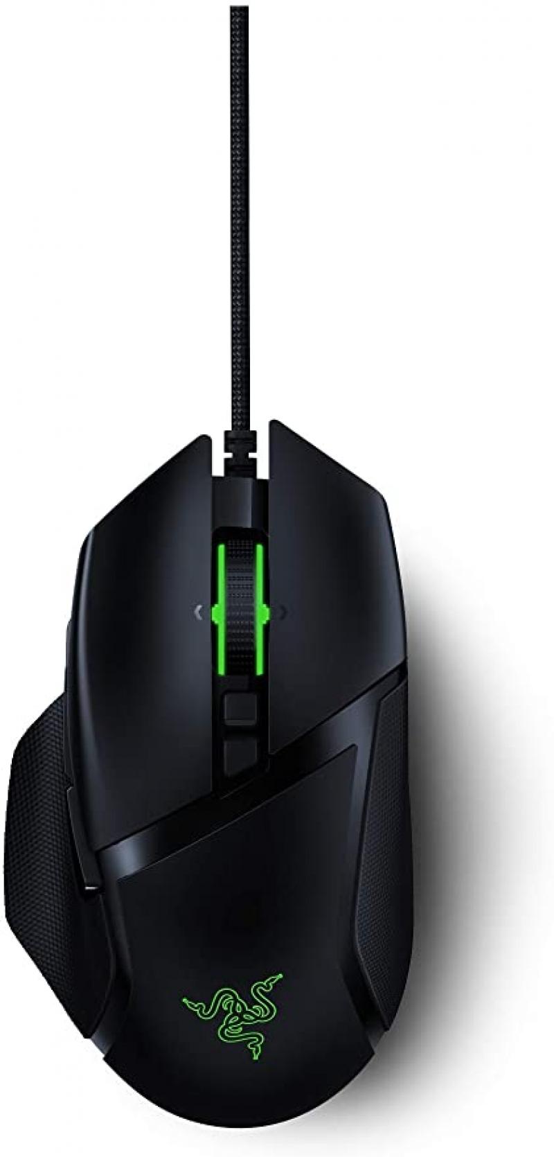 ihocon: Razer Basilisk V2 - Wired USB Gaming Mouse遊戲滑鼠(有線)