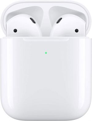 ihocon: Apple AirPods with Wireless Charging Case 含無線充電盒