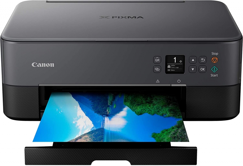 ihocon: Canon TS6420 All-In-One Wireless Printer 多合一無線印表機 (Print / copy / scan)