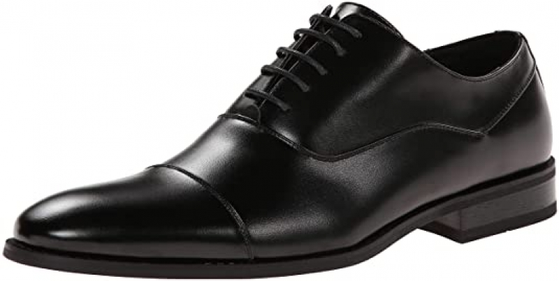 ihocon: Unlisted by Kenneth Cole Men's Half Time Oxford Shoes 男鞋