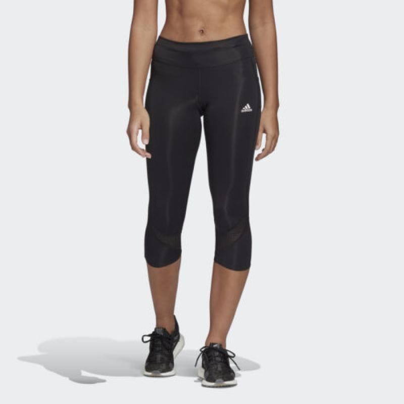ihocon: adidas Own the Run 3/4 Tights Women's 女士七分緊身褲