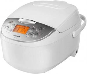 ihocon: Toshiba TRCS01 Cooker 6 Cups Uncooked (3L) 電飯鍋
