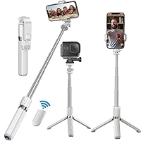 ihocon: Senli 4 in 1 Bluetooth Selfie Stick藍牙自拍桿/相機架