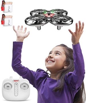 ihocon: SYMA X100 RC Mini Flying Toy Drone for Kids or Adults 遙控飛行器
