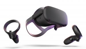 ihocon: Oculus Quest 64GB VR Headset 虛擬現實頭戴顯示器