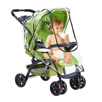 ihocon: Qivange Stroller Weather Shield 嬰兒推車防風/防雨罩