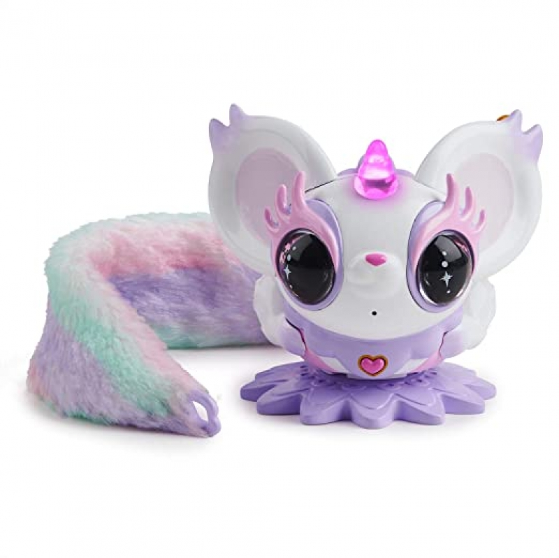 ihocon: Pixie Belles - Interactive Enchanted Animal Toy, Esme 互動魔法動物玩具