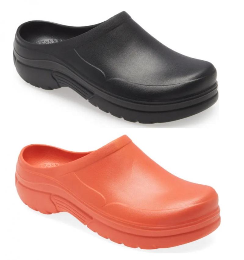 ihocon: CASLON Rosy Garden Clog 女鞋-多色可選