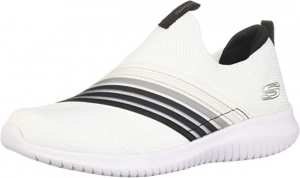 ihocon: Skechers Women's Ultra Flex-brightful Day Sneaker 女鞋