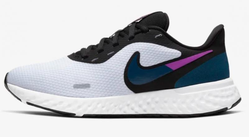 ihocon: Nike Revolution 5 女鞋