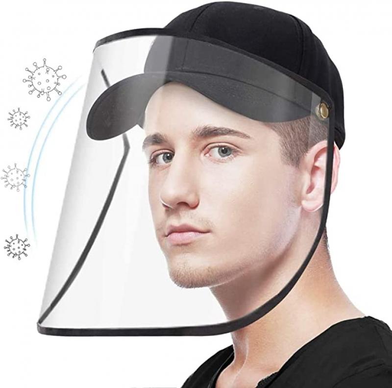 ihocon: O'Brighton Detachable Sun Hat可拆式防護棒球帽