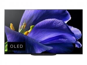 ihocon: Sony Master XBR-65A9G 65 4K Ultra HD 2160p HDR Smart OLED HDTV (2019 Model)超高清智能電視