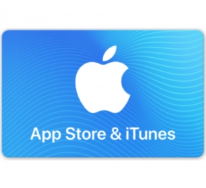 ihocon: $100 App Store & iTunes Gift Cards - Email Delivery