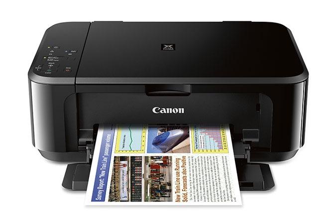ihocon: Canon PIXMA MG3620 Black Wireless All-In-One多功能印表機 (Print/Scan/Copy)
