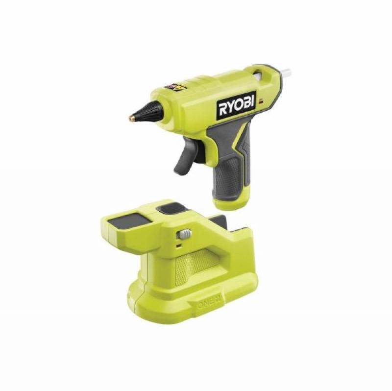 ihocon: RYOBI ONE+ 18V Cordless Compact Glue Gun (Tool Only) 無線膠槍(工具 only)