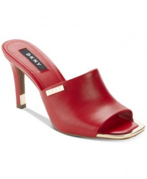 ihocon: DKNY Bronx Dress Sandals 女鞋- 多色可選