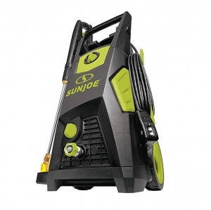 ihocon: Sun Joe SPX3500 2300-PSI 1.48 GPM Brushless Induction Electric Pressure Washer, w/Brass Hose Connector高壓清洗機